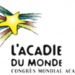 Acadie du MondeLogo