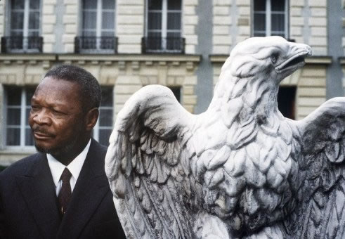Paris château of megalomaniacal African dictator sold