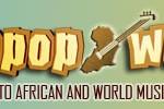 AfroPopLogo