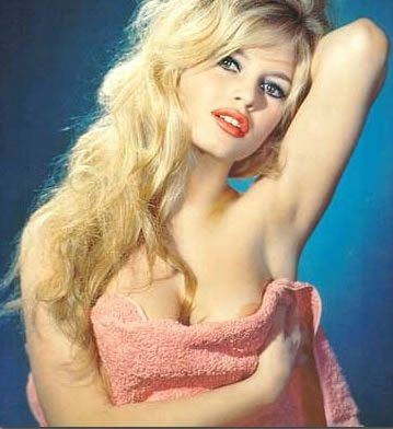 Brigitte Bardot not happy about unauthorized biopic