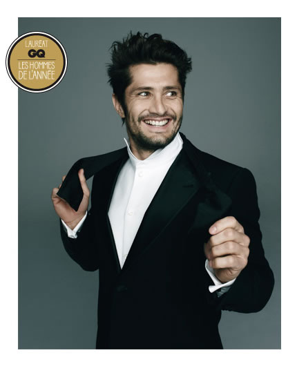 "GQ France's ""Man of the Year"" is Basque babe Bixente Lizarazu"