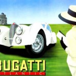 BugattiPoster