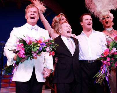 """La Cage Aux Folles"" is back on Broadway"