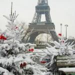 EiffelTowerSnow