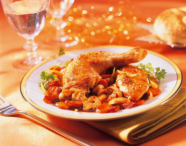 French food and related rituals a world treasure - Classical french cuisine ...
