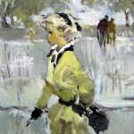 Grisot-Parisienne