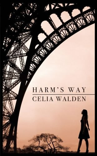 "Francophilia August giveaway: ""Harm's Way"""