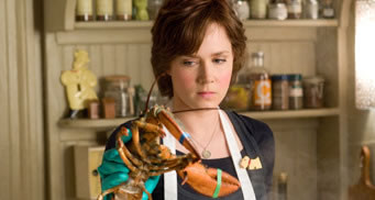 """Julie and Julia"" film review"
