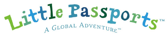 Little Passports - A Global Adventure for Kids