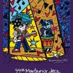 MontreuxJazz2010Poster