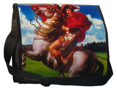 Napoleon messenger bag