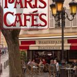 ParisCafesiPhoneApp