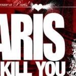 ParisIllKillYou