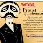 ProustQuestionnaire