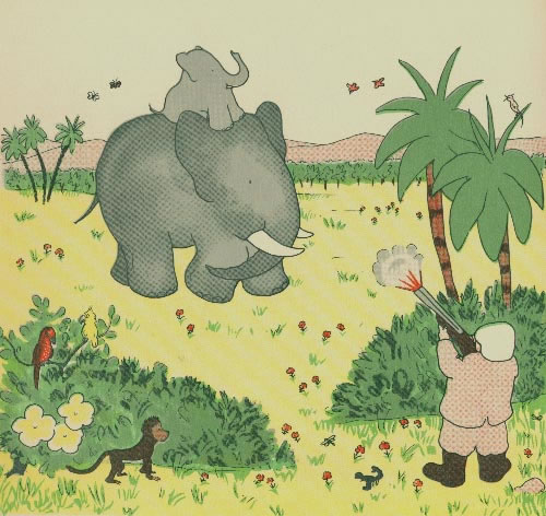 """Babar"" to be a film"