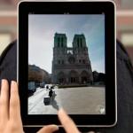 iPadMapsApp