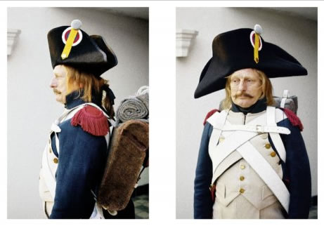 "Kubrick's unfinished movie ""Napoleon"""