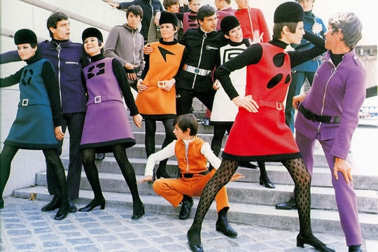 Pierre Cardin, now 88, selling his label